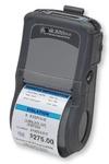 Мобильный принтер этикеток, штрих-кодов Zebra QL 320 Plus