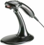 Ручной сканер штрих-кодов Metrologic MS 9540 USB, цвет серый